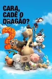 Cara, Cadê o Dragão?